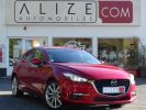 Mazda 3 Mazda3 2.2 Skyactiv-D - 150  2013 BERLINE Signature PHASE 2 Occasion