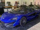 McLaren 600LT Spider MSO Neuf
