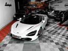 McLaren 720S 4.0 V8 LUXURY Occasion