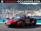 McLaren MP4-12C 3.8 V8 biturbo 625ch Occasion