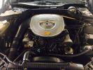Mercedes 500 SEL Bleu Occasion - 5