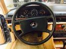 Mercedes 500 SEL Bleu Occasion - 15