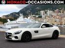 Mercedes AMG GT 4.0 V8 462ch Occasion