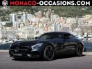Mercedes AMG GT 4.0 V8 510ch S Occasion