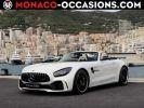 Mercedes AMG GT 4.0 V8 585ch R Occasion