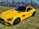 Mercedes AMG GT S 4.0 V8 Edition One