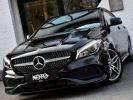 Mercedes CLA 200 D AUT. SB AMG WHITE ART EDITION Occasion