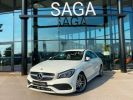 Mercedes CLA 200 d Launch Edition 7G-DCT Occasion