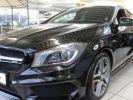 Mercedes CLA 45 AMG DCT 4Mat Occasion