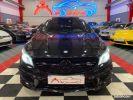 Mercedes CLA Mercedes-benz 45 amg