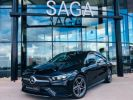 Mercedes CLA Shooting Brake 180 d 116ch AMG Line 7G-DCT Occasion