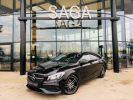 Mercedes CLA Shooting Brake 180 d Fascination 7G-DCT Occasion