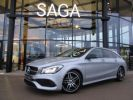 Mercedes CLA Shooting Brake 200 d Fascination 7G-DCT Euro6c Occasion