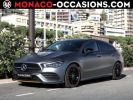 Mercedes CLA Shooting Brake 250 224ch Edition 1 4Matic 7G-DCT Occasion