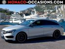 Mercedes cla-shooting-brake 45 AMG 4Matic Speedshift DCT