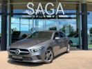 Mercedes Classe A 180 d 116ch Style Line 7G-DCT Occasion