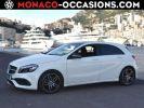 Mercedes classe-a 180 d Fascination 7G-DCT