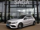 Mercedes Classe A 200 Fascination 7G-DCT Occasion