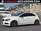 Mercedes Classe A 220 Fascination 4Matic 7G-DCT Occasion