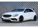 Mercedes classe-a 45 AMG 4Matic TVA récupérable