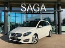 Achat Mercedes Classe B 200 CDI Sensation 7G-DCT Occasion
