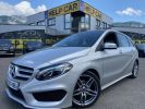 Mercedes Classe B (W246) 180 122CH FASCINATION 7G-DCT Occasion