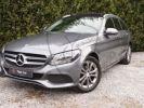 Achat Mercedes Classe C 180 D - PANORAMA - LEDER - AVANTGARDE - 17 INCH - Occasion
