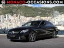 Mercedes Classe C 200 184ch AMG Line 9G-Tronic Occasion