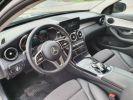 Mercedes Classe C 200 d 150ch Avantgarde Line 9G-Tronic Noir Obsidienne Métallisé Occasion - 2