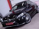 Mercedes Classe C 220 COUPE D 163CV PACK AMG PANORAMIQUE GPS CUIR ILS HD