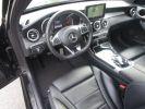 Mercedes Classe C 220 d Sportline 9G-Tronic NOIR OBSIDIENNE Occasion - 11