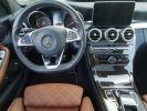 Mercedes Classe C 250 d Fascination 7G-Tronic Plus bleu cavansite Occasion - 7
