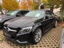 Mercedes Classe C 300 245ch Edition 1 9G-Tronic Occasion