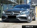 Mercedes classe-c 63 AMG