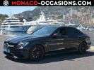 Mercedes Classe C 63 AMG Edition 1 Speedshift MCT Occasion