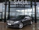 Achat Mercedes Classe C Break 220 CDI Avantgarde Executive 7G-Tronic + Occasion