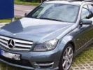 Achat Mercedes Classe C BREAK 220 CDI BLUE EFFICIENCY AVANTGARDE Pack AMG Occasion