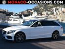 Mercedes Classe C Break 220 d Sportline 4Matic 9G-Tronic Occasion
