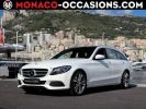 Mercedes Classe C Break 400 Fascination 4Matic 7G-Tronic Plus Occasion