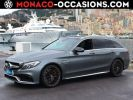 Mercedes Classe C Break 63 AMG S Speedshift MCT AMG Occasion