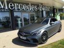 Mercedes Classe C Cabriolet 200 184ch Avantgarde Line 9G-Tronic Euro6d-T Occasion
