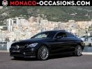 Mercedes Classe C Coupe 400 333ch Fascination 4Matic 9G-Tronic Occasion