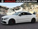 Mercedes classe-c Coupe 63 AMG S 510ch Speedshift MCT