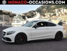 Mercedes Classe C Coupe 63 AMG S 510ch Speedshift MCT Occasion