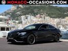Mercedes Classe C Coupe 63 AMG S 510ch Speedshift MCT AMG Euro6d-T Occasion