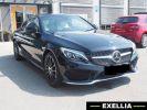 Mercedes classe-c-coupe-sport 250 D FASCINATION COUPE BVA 7G 4 matic