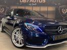 Mercedes classe-c-coupe-sport 43 AMG SPEEDSHIFT 4Matic