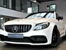 Mercedes classe-c-coupe-sport 63 AMG