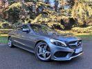 Mercedes classe-c-coupe-sport C205 250 D 204CH FASCINATION 9G-TRONIC