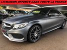 Achat Mercedes Classe C Coupe Sport (C205) 250 D 204CH FASCINATION 9G-TRONIC Occasion